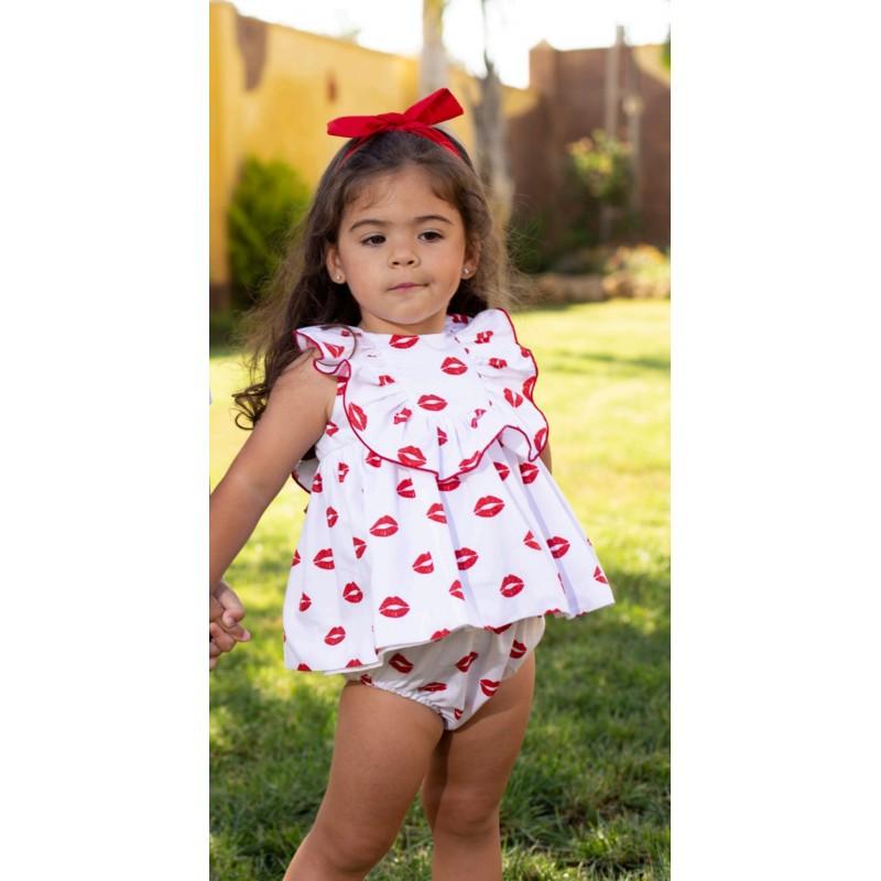 Anzai Ciro subasta  Tendencias en Moda Infantil Primavera Verano 2019 | Blog VAGALUZ