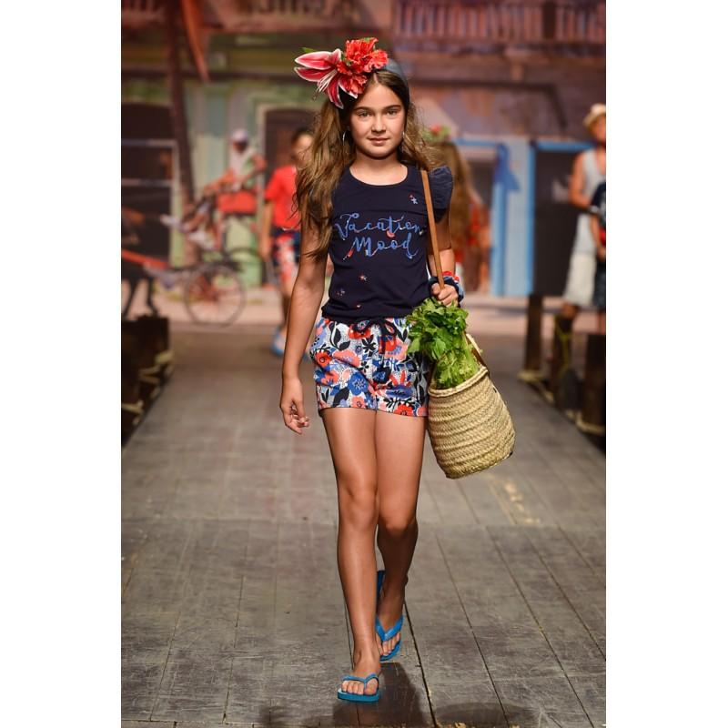 10acc778a Tendencias en Moda Infantil Primavera Verano 2019 | Blog VAGALUZ