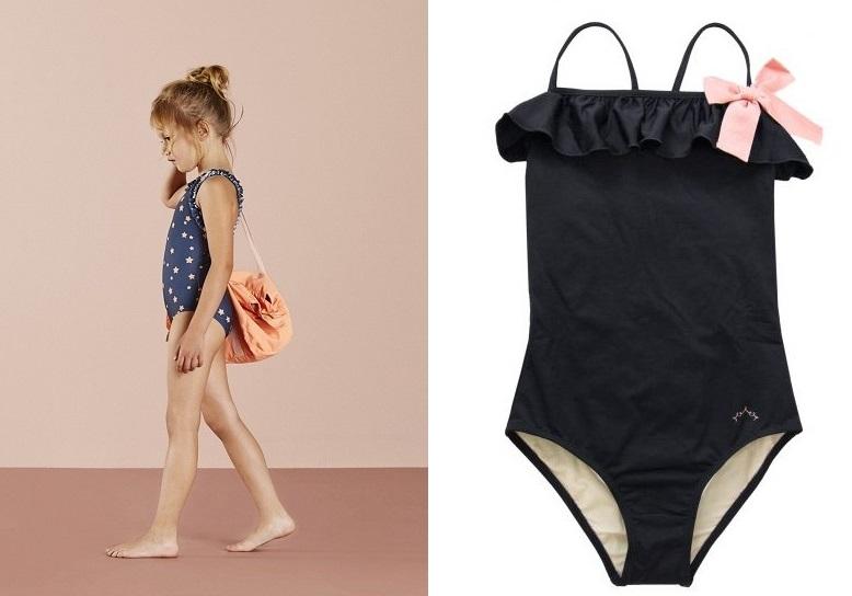 48517f4c7a61 Avance de temporada en bañadores y bikinis para niña