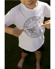 BOYS T-SHIRT MON PETIT BOMBON HARD ROCK