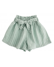 KID STRIPED GIRL SHORTS TOCOTO VINTAGE