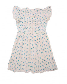 GIRL PETUNIA DRESS THE NEW SOCIETY