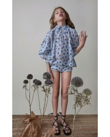 BLUSA DE NIÑA THE NEW SOCIETY OLIVIA