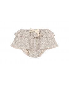 BABY GIRL ROSE CLEO CULOTTE BUHO
