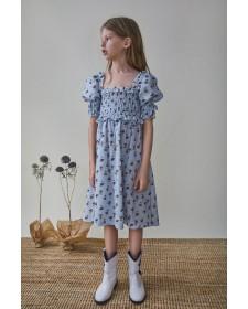 GIRL JANE DRESS THE NEW SOCIETY