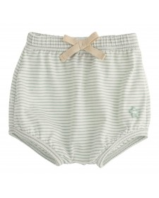 BABY GREEN BLOOMER TOCOTO VINTAGE