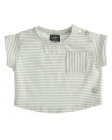 BABY GREEN T-SHIRT TOCOTO VINTAGE