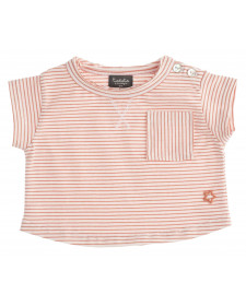 BABY PINK T-SHIRT TOCOTO VINTAGE