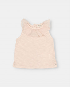 BABY TOP COLOURS BUHO
