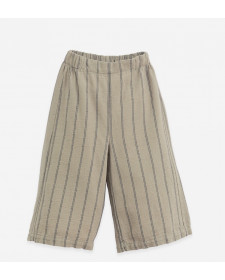 GIRLS STRIPES TROUSERS PLAY UP