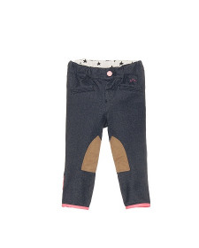BABY NAVY TROUSERS NANOS