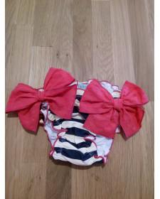 baby stripes panties