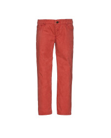 BOY RED TROUSER