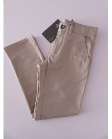 boy camel trousers