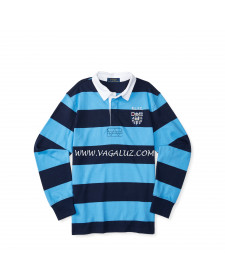BOYS BLUE STRIPES RALPH LAURENT