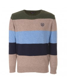 BLOYS STRIPES SWEATER