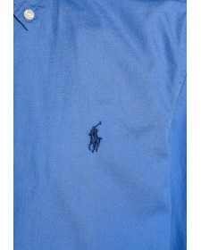 BOY ARIAL BLUE  SHIRT POLO RALPH LAUREN