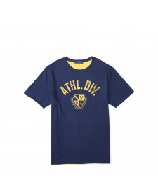 BOYS COTTON JERSEY GRAPHIC TEE