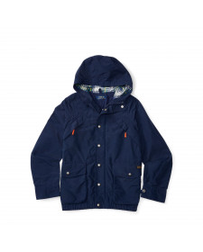 BOYS BLUE JACKET RALPH LAUREN