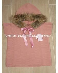 girls wool vest