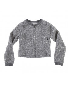GIRLS WOOL& BLEND SWEATSHIRT MISS GRANT