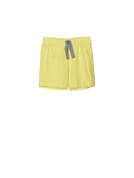 BOY YELLOW SWIMWEAR