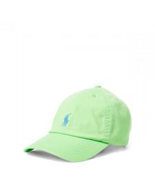 OASIS GREEN BASEBALL CAP