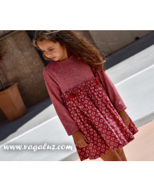 GIRL DRESS ZINGARA