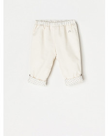 BABY GIRL TROUSERS NANOS