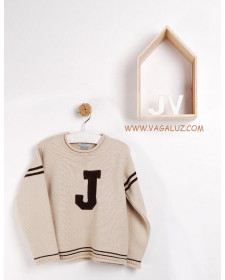 BOY J CARDIGAN JOSE VARON