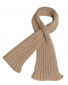 CHILDREN WOOL SCARFF