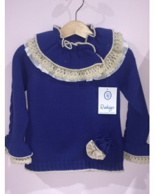GIRLS SWEATER RAHIGO