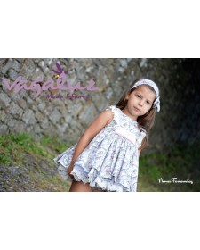 BABY GIRL DRESS CECILIA01