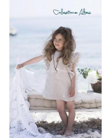 GIRL DRESS ALTEA