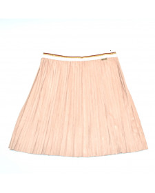 GIRL PINK SKIRT GUESS