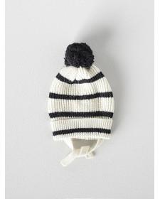 BABY BEIGE HAT