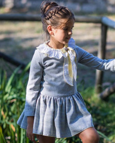 GIRLS DRESS LA MARTINICA DONALD