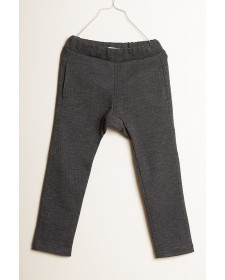 BOY TROUSERS TUL Y POMPON
