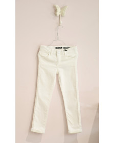 GIRL COLOURS SKINNY PANTS GUESS