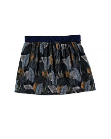 GIRLS LEAVES SKIRT TARANTELA