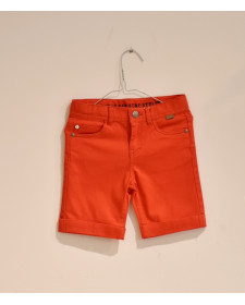 BOY RED SHORTS BOBOLI