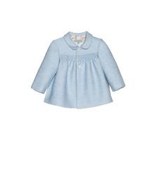 BABY BLUE COAT NANOS
