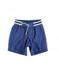 SWIM SHORT BLUE BOY