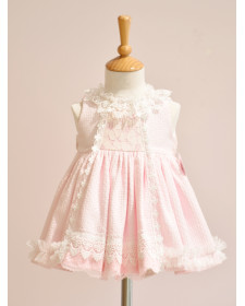 BABY GIRL EL PRINCIPITO DRESS SANCHEZ DE LA VEGA