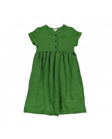 LONG DRESS GREEN PIUPIUCHICK