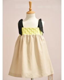 GIRL COLOURS DRESS LUNARES EN MAYO