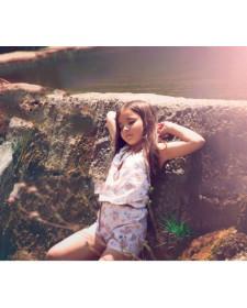 GIRL AREEC JUMPSUIT NORA NORITA