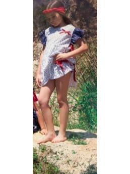 GIRL NORA NORITA NORA NAUTIC