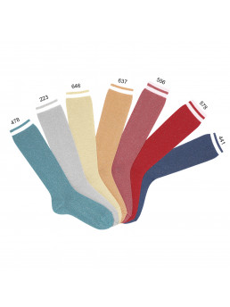 CHILDREN´S LONG SOCKS