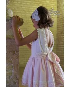 GIRL EL PRINCIPITO DRESS SANCHEZ DE LA VEGA